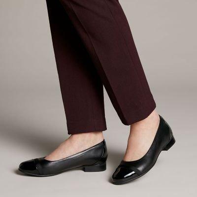 Un Blush Cap2平底鞋