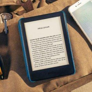 白送钱 14天有效Amazon 指定用户可享$5-$10 Kindle电子书消费券