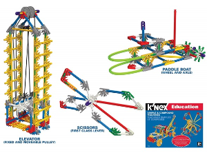 Today Only: $39.99–$119.99, was $69.99-$174.99K'NEX Building Sets (Your Choice)