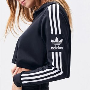 Adidas70's Kick Track Top