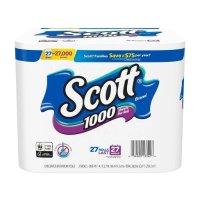 Scott 卫生纸
