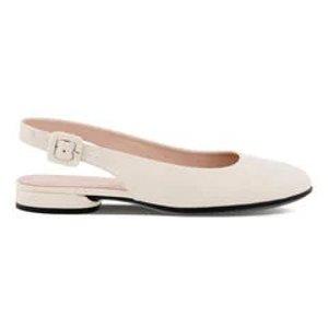 ECCOWomen's Anine Sling-back平底鞋