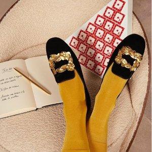 低至3折+最高额外8折 £181收Salar小众包YOOX官网 精选大牌美衣美包美鞋 收Prada、RV等