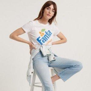 40-50% OffLucky Brand Jeans Summer Sale