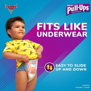 15% OffPull-Ups Learning Designs Training Pants & GoodNites Underwears @ Amazon