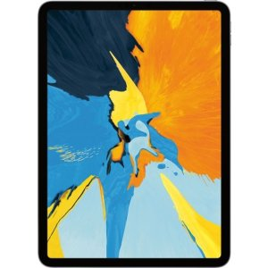 AppleiPad Pro 11 Wi-Fi 64GB Space Gray