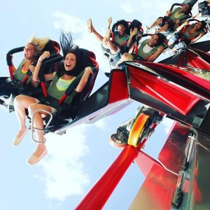 From $54Six Flags Theme Park 2018/2019 Season Passes/Admission