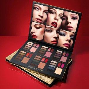 任意单换购价值$310美妆礼包Estee Lauder 全场美妆护肤品热卖 收小棕瓶、超值套装