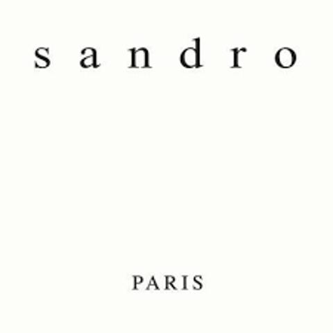 低至5折 优雅上衣$189入Sandro 法式美衣持续热卖 学院风开衫、小香风美裙补货