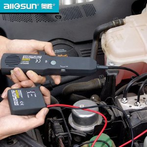低至5折 另有满¥399减¥50修车神器 奥胜汽车短线检测仪/喷油嘴驱动分析/迷你高精度万用表