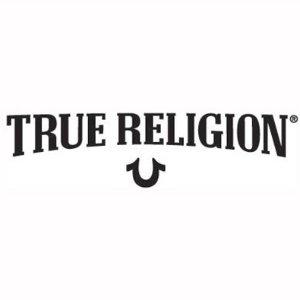 折扣区额外7折 牛仔打底裤$27收True religion 春夏牛仔裤特卖会,她家的牛仔裤简直不要太受欢迎