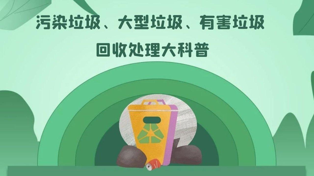 安省约克区垃圾回收科普 | 旧衣服、家电、建材垃圾扔哪里?怎么收费?读这一篇就够了!