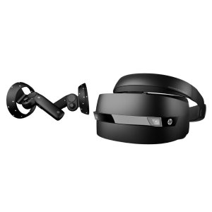 HP Mixed Reality Headset and Controllers
