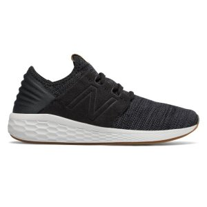 New Balance女款Fresh Foam Cruz v2 Nubuck