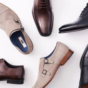 Extra 30% OFFCK Kenneth Cole Rockport Men's Dress Shoes Sale