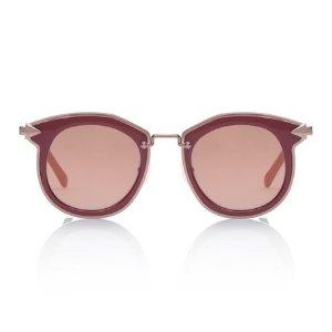 现价$137Karen Walker 太阳眼镜低价收