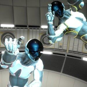 $75 (原价$98) 真实虚拟完美体验墨尔本 VR拟世界密室逃脱双人体验团购