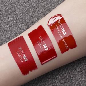 $36  真人试色 专为亚洲女性打造上新:Shu Uemura 植村秀 新年限定RD163正宫红唇膏 春节情人节好礼