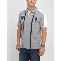 US Polo Association polo衫