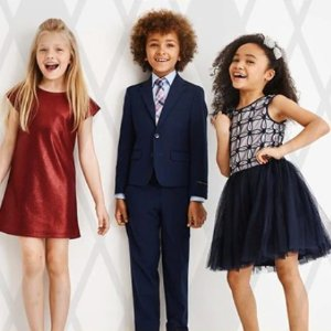 Up to 71% Off + Up to an Extra 40% OffSaks OFF 5TH Kids Buy More Save More