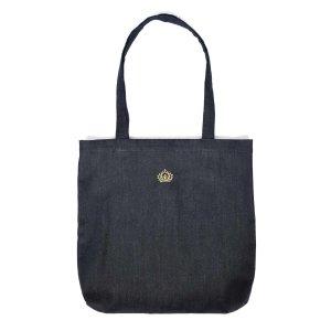 Nicole MillerDenim Tote Bag