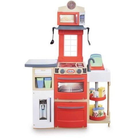 Step2 Kitchens Playfood Housekeeping Walmart 35 88 Up Dealmoon