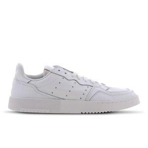 AdidasSupercourt小白鞋