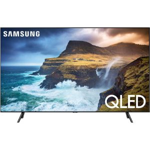 Q60/Q70 Series Low PriceSamsung QLED TVs Early Black Friday Deal