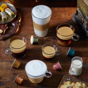 80粒混合装仅€28 每天在家喝星巴克Starbucks 星巴克咖啡胶囊 仅€0.35/杯 开启元气满满一天