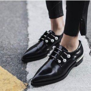 低至4折Coliac珍珠鞋专场 入手杨幂同款