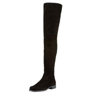 Up to 60% Off Select Stuart Weitzman Boots on Sale @ Neiman Marcus Last Call