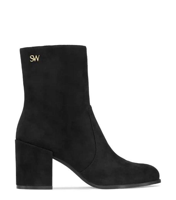THE QUINN踝靴