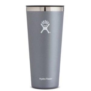 Hydro Flask 双层不锈钢保温随行杯 32oz
