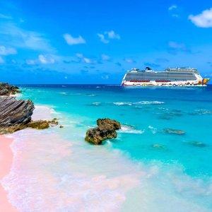 From $5497-Night Bahamas Cruise