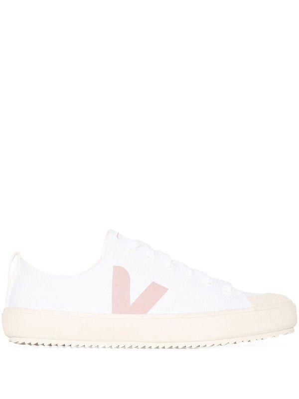 Nova 小白鞋