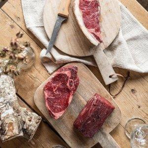 精选8.5折Pipers Farm 农场直送高端有机肉类、鲜奶、面包 品质不输Waitrose