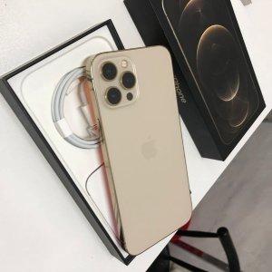 Apple低至9折!iPhone 12 Pro 128g 金色