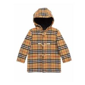 4折起 包邮包退Nordstrom 设计师品牌童装促销 有 Burberry 和 Kenzo