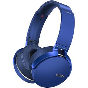$79.99 (原价$178)Sony XB950B1 Extra Bass 超重低音蓝牙耳机