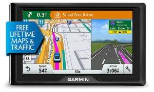 $69(manufacturer Refurbished) Garmin DriveSmart 50LMT-HD GPS Navigator