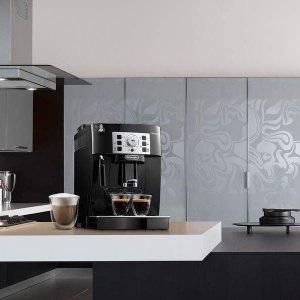 6折起  封面款$563De'Longhi德龙 咖啡机、电烧水壶等厨房小家电