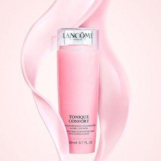 最高送3重好礼 含正装面膜兰蔻 精选美妆护肤热卖 收保湿粉水