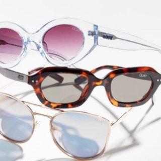 $25起 满$50立减$10$50以下太阳镜闪购热卖 收Ins风网红同款墨镜