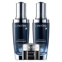 Lancome 2瓶小黑瓶+眼霜 超值套装