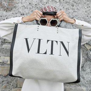 无门槛8.5折LN-CC 精选大牌独家特卖 Valentino、Off-white、Prada都有