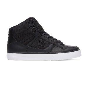 DC SHOESPure WC TX SE High-Top Shoes