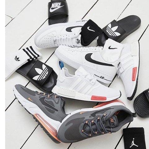 低至6折 超多罕见配色JD Sports官网 精选美鞋新春上新  好价收各品牌热门运动鞋