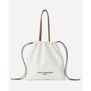 Women's White Stella McCartney 2001. City Bag | Stella McCartney Men