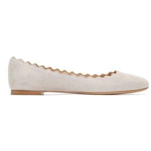 $365(官网定价$515)Chloe 超舒服花瓣鞋,单肩包 好价热卖