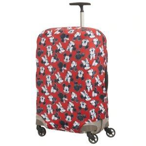 Samsonite米奇行李箱